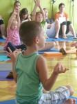 Gyermek Jóga Oktató képzés - nyílt nap